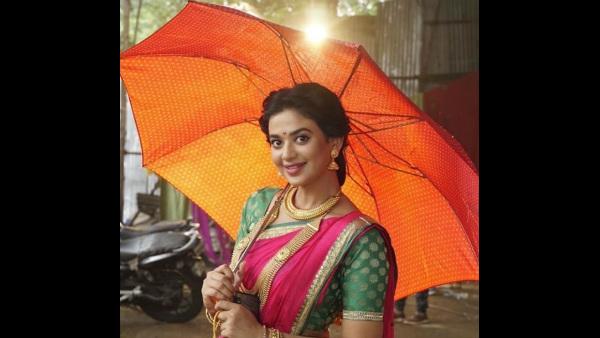 Naagin 4: Gathbandhan Actress Dhanak Aka Shruti Sharma Rejects Ekta Kapoor's Show!