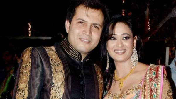 Shweta Tiwari Opens Up About Her Troubled Marriage