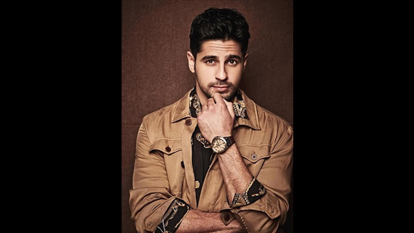 INTERVIEW! Sidharth Malhotra On His Linkup Rumours: I Think It's A Compliment