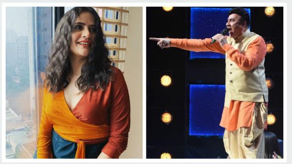 Sona Mohapatra Calls Anu Malik Quitting Indian Idol As Symbolic Victory