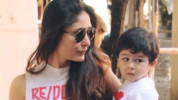 Kareena Opens Up About Receiving Mean Comments