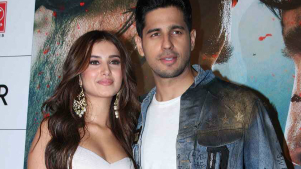 Sidharth Malhotra Recalls His First Meeting With Tara Sutaria: I Remember Asking Her...
