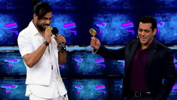 Vishal Aditya Singh Will Triple His Remuneration If Madhurima Tuli Joins Bigg Boss 13!