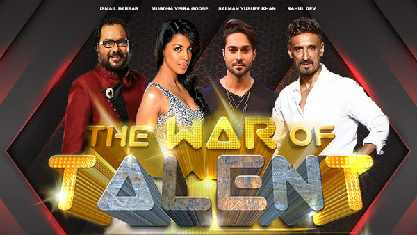 The War Of Talent – A Unique Theatrical Talent Reality Show