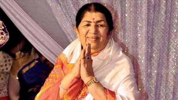 Lata Mangeshkar Hospitalisation: Celebs Wish Speedy Recovery