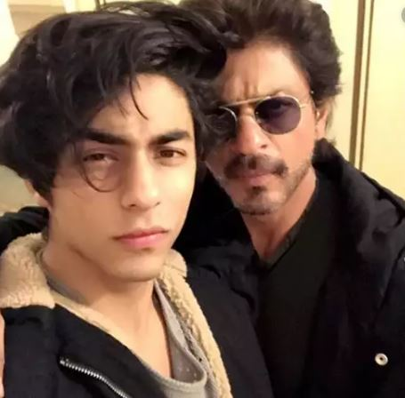 Aryan Khan Birthday: When SRK Had Opened Up On His Son