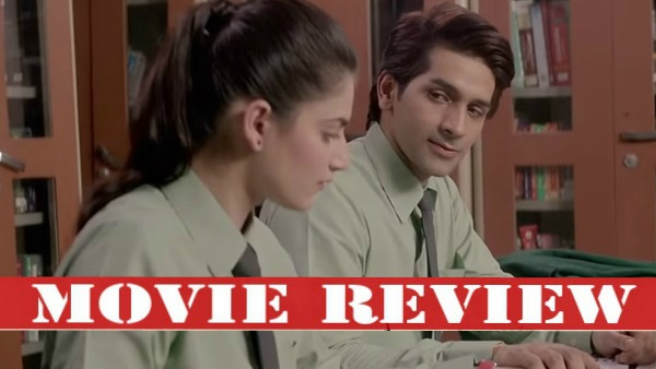 ALSO READ: Yeh Saali Aashiqui Movie Review: Beware The Fury Of A Crushed Heart & Here's Why!