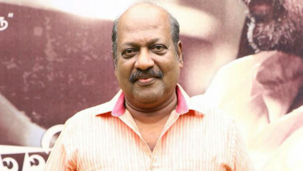 Popular Tamil actor Bala Singh passes away at 67
