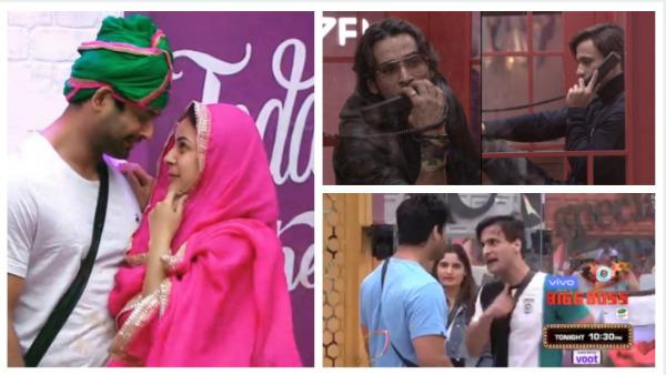 Bigg Boss 13: Arhaan Khan, Paras Chhabra, Mahira Sharma & Others Nominated For This Week's Eviction