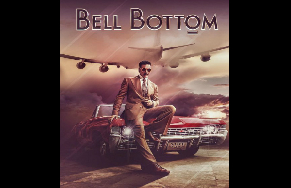 Bell Bottom First Look: Akshay Kumar Gives Major Retro Vibes In This Spy Thriller