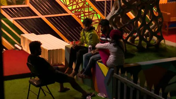 Bigg Boss Kannada Season 7 Day 39 Update