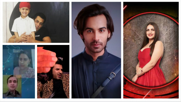 BB 13: Arhaan Or Himanshi – Here's Who Might Be Eliminated!