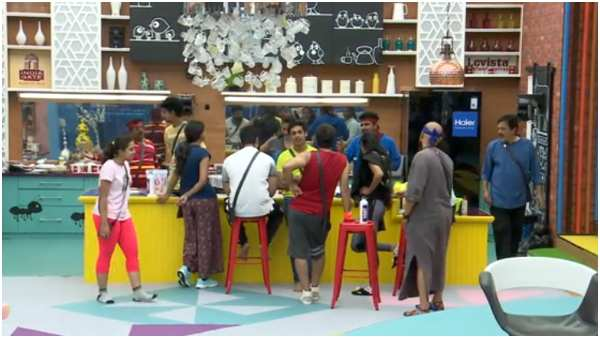 Bigg Boss Kannada Season 7 Day 32 Written Update