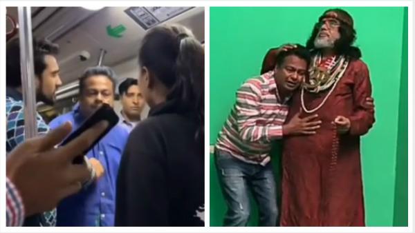 Deepak Says His 'Papa' Om Swami Will Help Him Get Justice