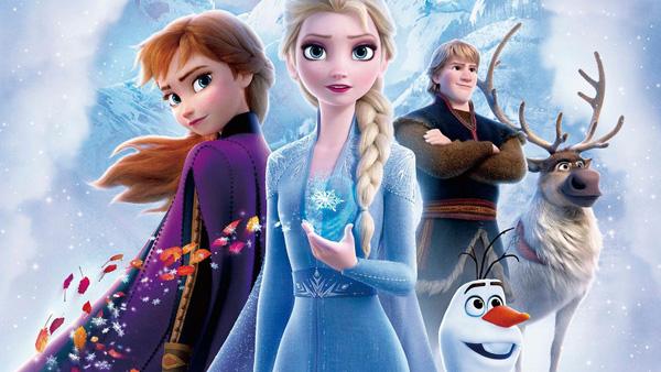Frozen 2 Full Movie Leaked Online In Tamil!