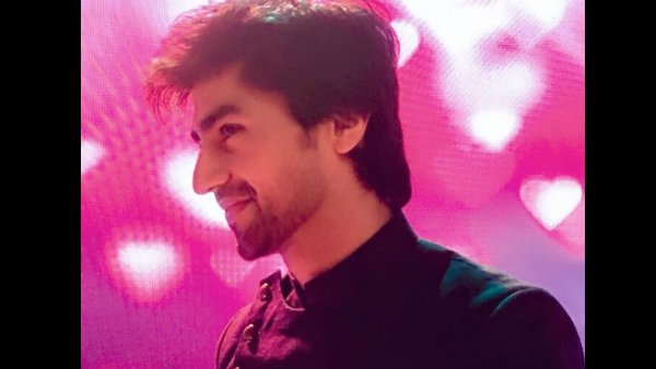 Harshad Wants To Collect Last Year's Award Too At AVTA