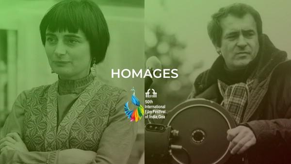 IFFI 2019 To Pay Homage To Agnès Varda and Bernardo Bertolucci At Goa