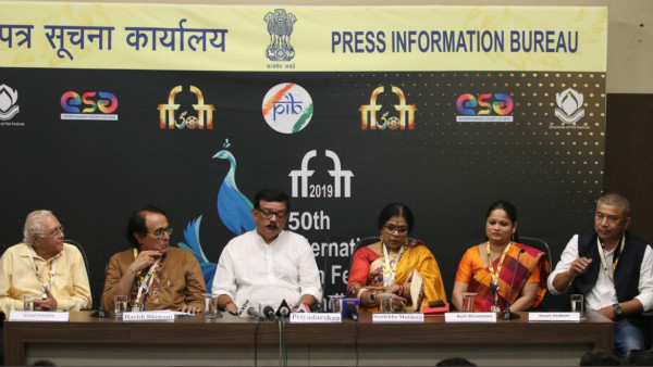 IFFI 2019: Indian Panorama Of The 50th International Film Festival Of India Inaugurated
