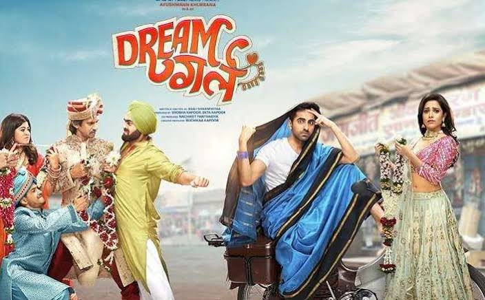 Ayushmann Khurrana Starrer Dream Girl To Release In Hong Kong In December