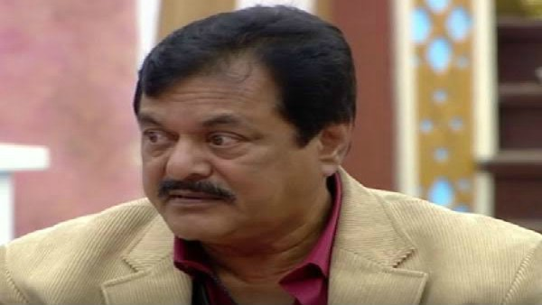 Bigg Boss Kannada Season 7 - Jai Jagadeesh Gets Eliminated