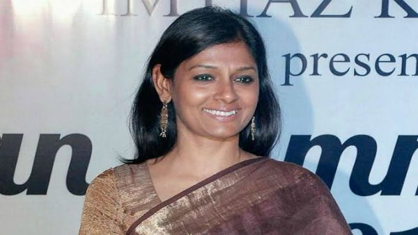 Nandita Das Opens Up About Her Views On Kabir Singh