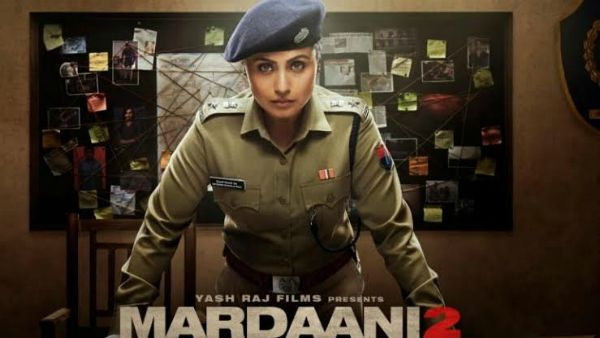 The Highly Anticipated Trailer Of Mardaani 2 Starring Rani Mukerji To Drop Tomorrow