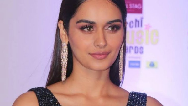 Manushi Chhillar Opens Up About Her Debut Film