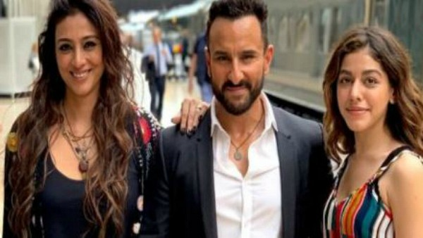 Saif Ali Khan's Jawaani Jaaneman To Release On This Date
