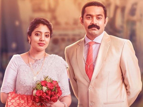 Kettiyolaanu Ente Malakha Movie Review