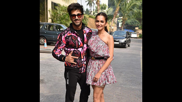 Kriti Kharbanda confirms dating co-star Pulkit Samrat