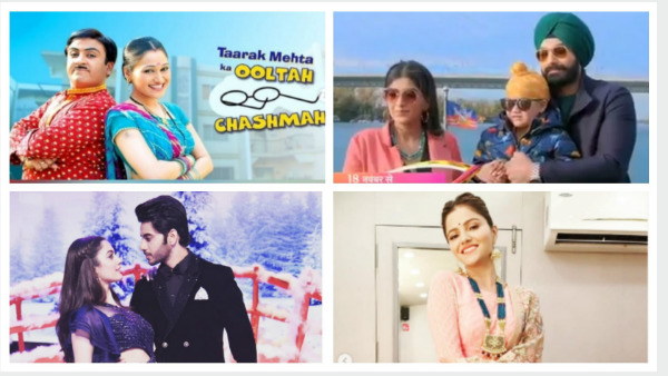 Latest TRP Ratings: Taarak Mehta Ka Ooltah Chashmah At 2nd Spot; Choti Sarrdaarni Witnesses Drop