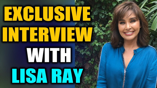 Exclusive: Lisa Ray Talks About Her Book - Close To The Bone