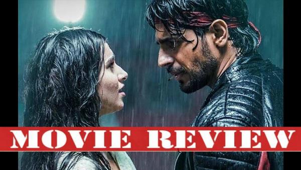 Marjaavaan Movie Review: Sidharth Malhotra-Tara Sutaria's Star-crossed Love Story Is Slow Poison!