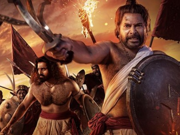 Mamangam To Have A Record Release!