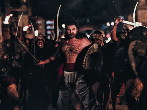 Mammoottys Mamangam Sets A New Record With USA Distribution Rights