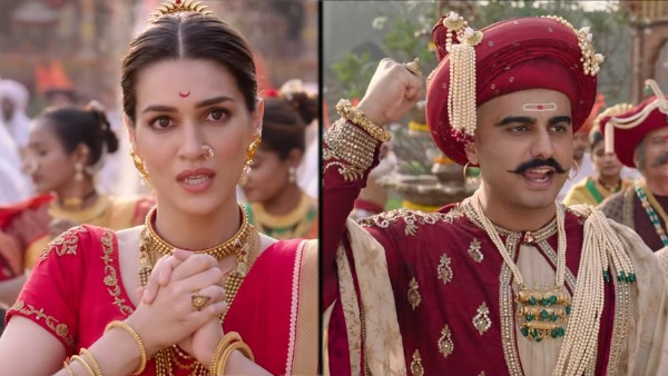 Watch: 'Mard Maratha' Song From Panipat