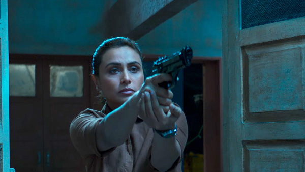 Mardaani 2 Director Apologizes To Kota Residents!