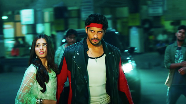 Marjaavaan FIRST DAY Box Office Collections: Sidharth-Tara's Film Impresses The Masses