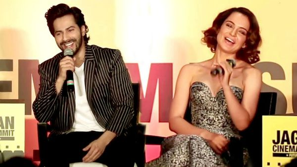 Varun Dhawan And Kangana Ranaut To Clash At The Box Office On Republic Day 2020 Weekend