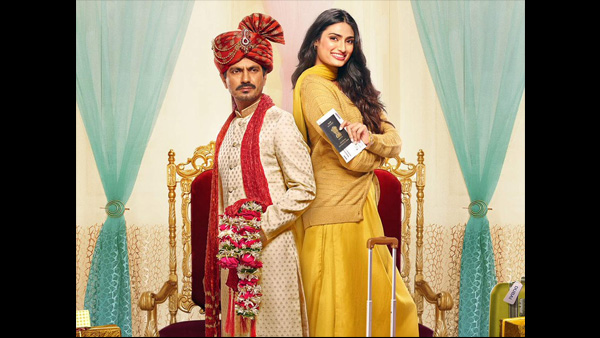 Why Athiya Shetty Refused To Work With Nawazuddin Siddiqui & Turned Down Motichoor Chaknachoor Twice