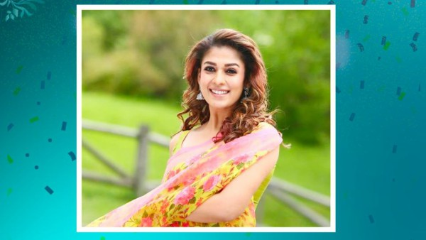 Happy Birthday Nayanthara: Fans Of The Lady Superstar Rule Social Media!