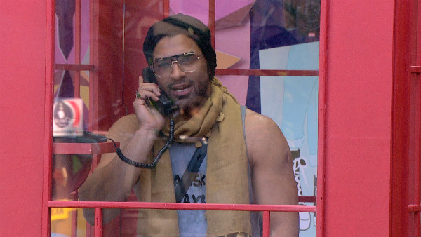BB 13's Paras Opens Up About His Struggles In Life