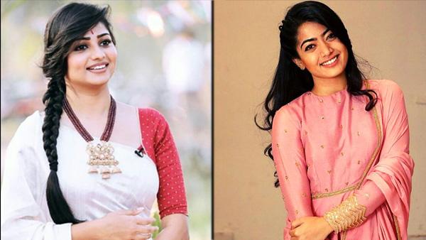 Rashmika Mandanna  Trolled And Slut-shamed On Social Media: Rachita Ram Reacts To The  Row