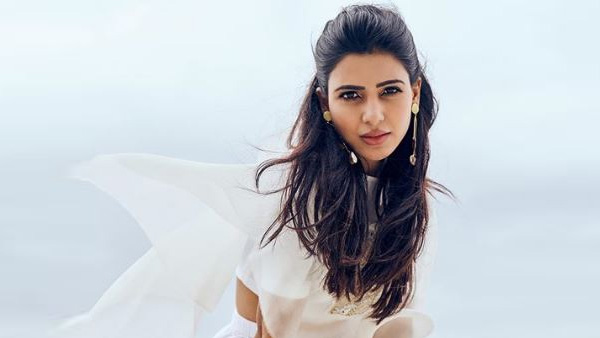 Samantha Akkineni To Act In A Horror Thriller For The First Time; Details Inside
