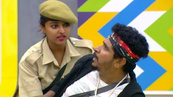 Bigg Boss Kannada Season 7 - Shine Shetty Loses His Cool