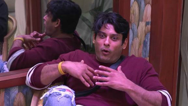 BB 13: Sid Can't Compromise When It Comes To Sleeping