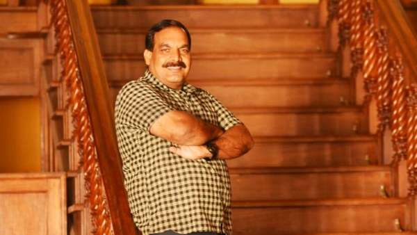 EXCLUSIVE! 'Thondimuthalum Driksakshiyum' Made Me What I Am Today, Says Sivadas Kannur!