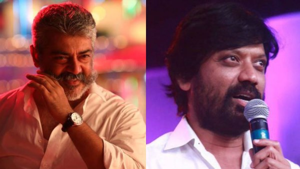 Ajith's Valimai: Is SJ Suryah Playing The Main Villain?