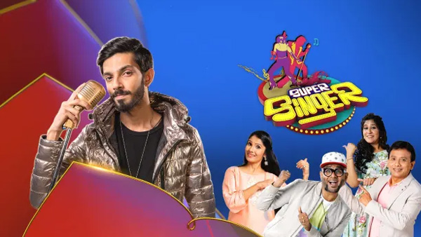 Super Singer 7 Finale: How To Vote For Your Favourite Contestant? See Whos Leading The Race!