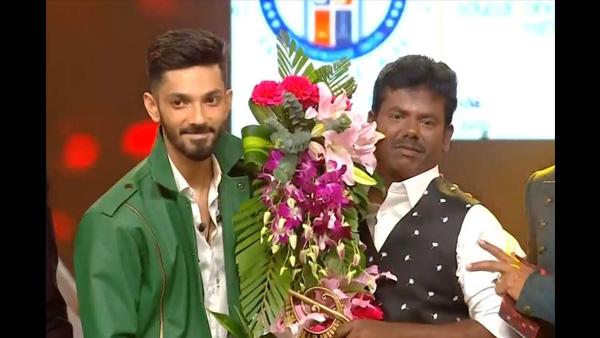 Super Singer 7 Grand Finale: Murugan Wins The Top Prize, Fans Upset